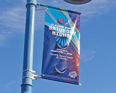 Picture of Ultraflex Pole Banner Blockout, 18oz - 196in x 164ft