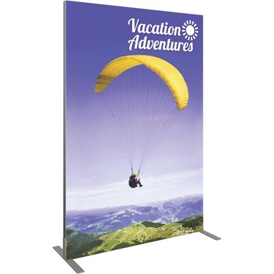 Picture of LexJet Vector Fabric Frame Banner - Rectangle- 48.11in x 71.12in