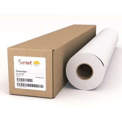 Picture of LexJet Sunset Copperplate Rag 315gsm- 44in x 50ft