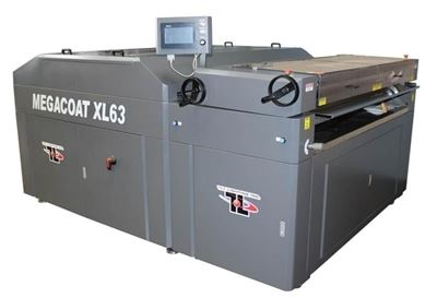 Picture of MegaCoat XL 63 UV Coater