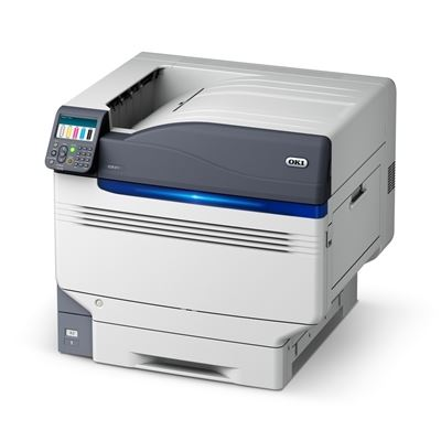 Picture of OKI C931e Printer