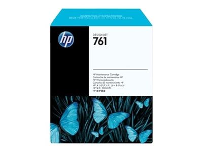 Picture of HP 761 Maintenance Cartridge