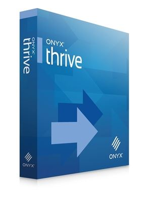 Picture of ONYX Thrive 862