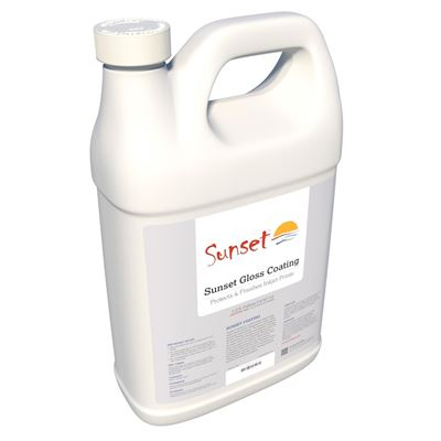 Picture of Sunset Gloss Coating- Gallon