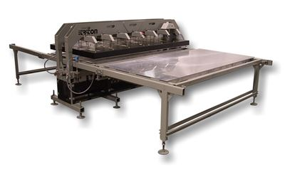 Picture of Geo Knight 931 Triton Manual-Index Single Station - 54in x 60in