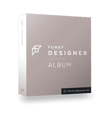 Picture of Fundy Album Software