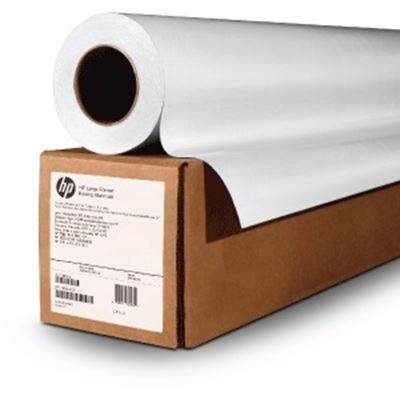 Picture of HP Universal Heavyweight Coated Paper- 24in x 100ft