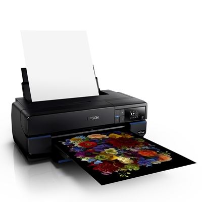 Picture of EPSON SureColor P800 Designer Edition Printer