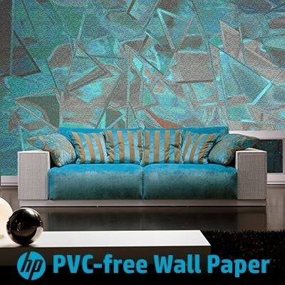 Picture of HP PVC-free Wall Paper