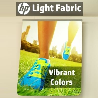 Picture of HP Light Fabric