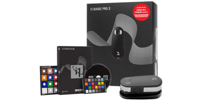 Picture of X-Rite i1Publish Pro 2 Software (Upgrade A)