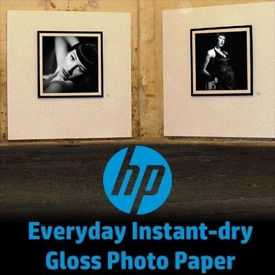 Picture of HP Everyday Instant-dry Gloss Photo Paper