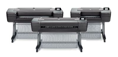 Picture of HP DesignJet Z9+ Postscript® Printer