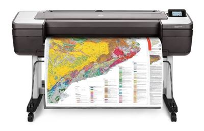 Picture of HP DesignJet T1700 44-in PostScript® Printer