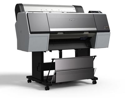 Picture of EPSON SureColor P6000 Designer Edition Printer