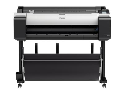 Picture of Canon imagePROGRAF TM-300 MFP T36 Printer - 36in
