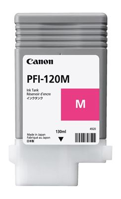 Picture of Canon imagePROGRAF TM-Series Ink - Magenta (130 mL)