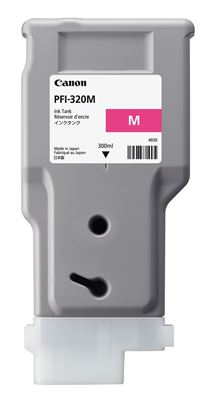 Picture of Canon imagePROGRAF TM-Series Ink - Magenta (300 mL)