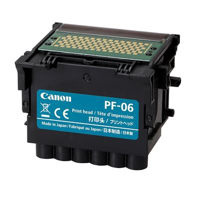 Picture of Canon imagePROGRAF PF-06 Printhead
