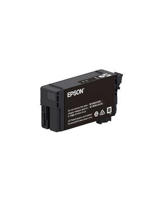 Picture of EPSON UltraChrome XD2 Ink for T3170 and T5170 - Black (50mL)