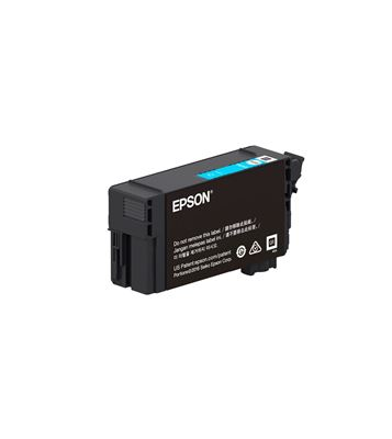 Picture of EPSON UltraChrome XD2 Ink for T2170, T3170 and T5170 - Cyan (26mL)
