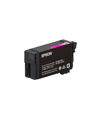 Picture of EPSON UltraChrome XD2 Ink for T2170, T3170 and T5170 - Magenta (26mL)