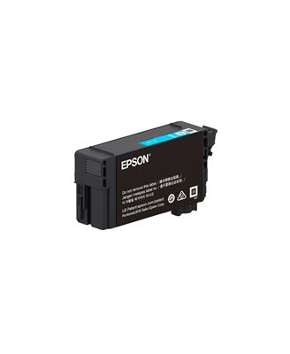 Picture of EPSON UltraChrome XD2 Ink for T3170 and T5170 - Cyan (50mL)