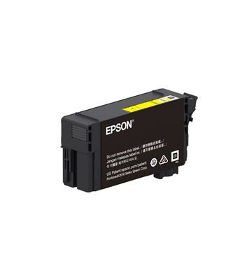 Picture of EPSON UltraChrome XD2 Ink for T3170 and T5170 - Yellow (50mL)