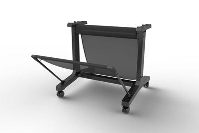 "Picture of EPSON Optional 24"" Stand for T2170, T3170 and F570SE Printers"