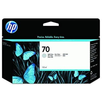 Picture of HP 70 Ink for Designjet Z2100/Z3100/Z3200 - Lt. Gray