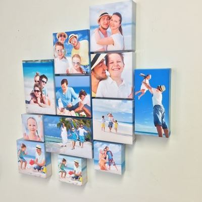 Picture of GOframe Collage Clips
