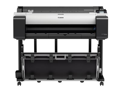 Picture of Canon imagePROGRAF TM-305 MFP T36 Printer - 36in