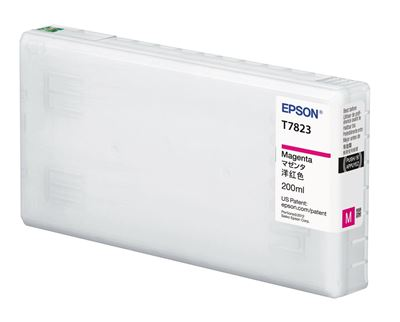Picture of EPSON UltraChrome D6-S Magenta Ink for D700 (200 mL)