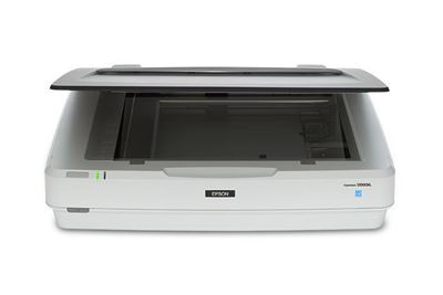 Picture of EPSON Expression 12000XL - Graphic Arts Scanner