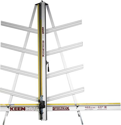 Picture of Keencut SteelTraK - 65in Vertical Wall Cutter