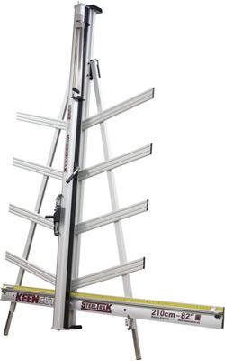 Picture of Keencut SteelTraK - 82in Vertical Wall Cutter