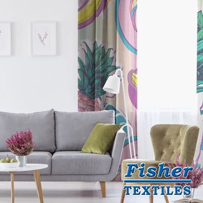 Picture of Fisher Textiles 1708 Heavy Knit (FR)