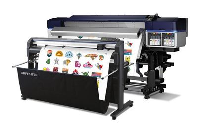 Picture of EPSON SureColor S60600PC2 Print & Cut Edition