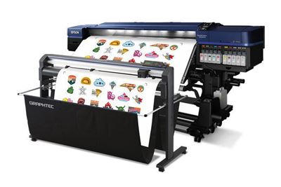 Picture of EPSON SureColor S80600 Print & Cut Edition