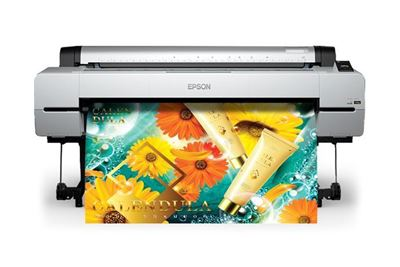"Picture of EPSON SureColor P20000 Production Edition 64"" Printer"