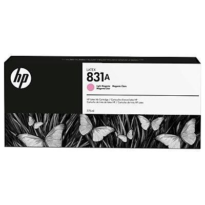Picture of HP 831A 775ml Latex 300/500 Series Ink - Light Magenta