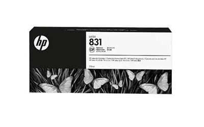 Picture of HP 831A 775ml Latex 300/500 Series Ink- Latex Optimizer