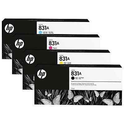 Picture of HP 831A 775ml Latex 300/500 Series Ink