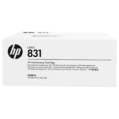 Picture of HP 831 Latex 300/500 Maintenance Cartridge