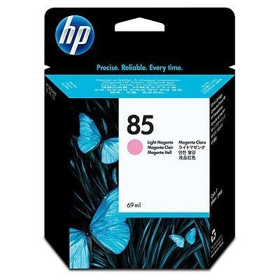 Picture of HP 85 Light Magenta Ink Cartridge