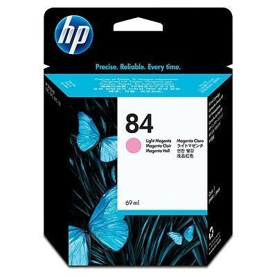 Picture of HP 84 Light Magenta Ink Cartridge