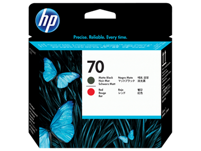 Picture of HP 70 Printheads for Designjet Z3100