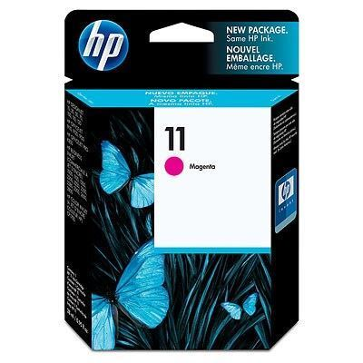 Picture of HP 11 Magenta Ink Cartridge