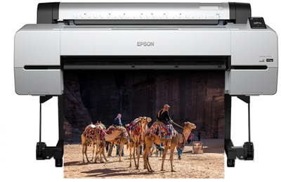 Picture of EPSON SureColor P10000 Standard Edition Printer