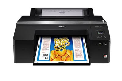 Picture of EPSON SureColor P5000 Commercial Edition